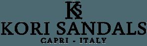 Kori Sandals – Capri Italy Logo